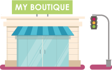 Boutir - Build your online store in 3 minutes on mobile